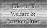 DL 9 Welfare & Pension Trust